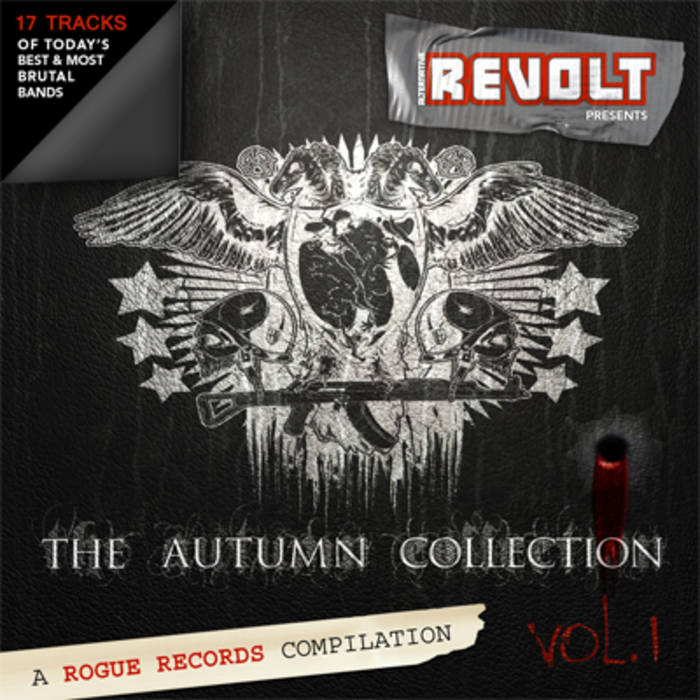 The Autumn Collection Vol 1 cover art