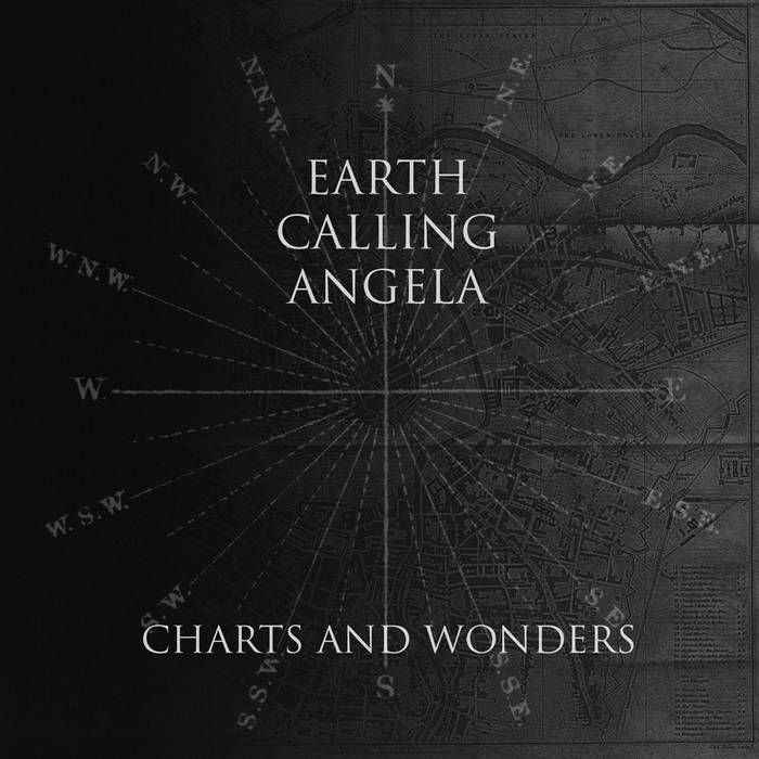 Charts And Wonders cover art