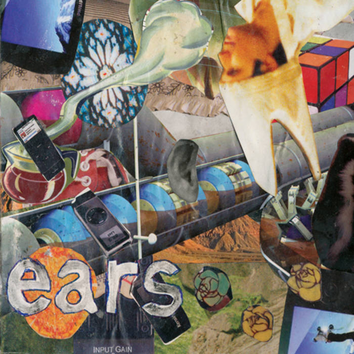 Ears cover art