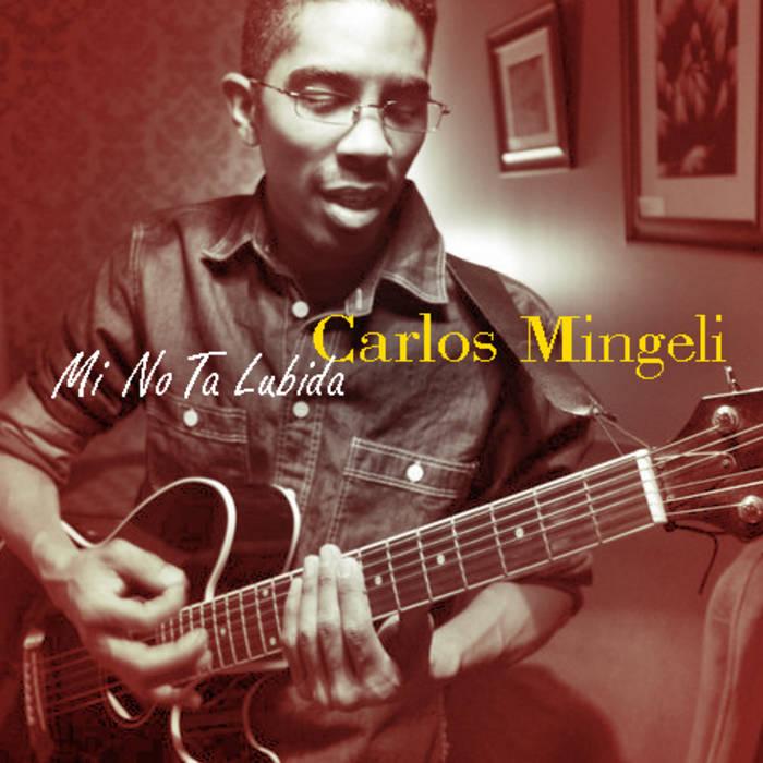 Mi No Ta Lubida cover art