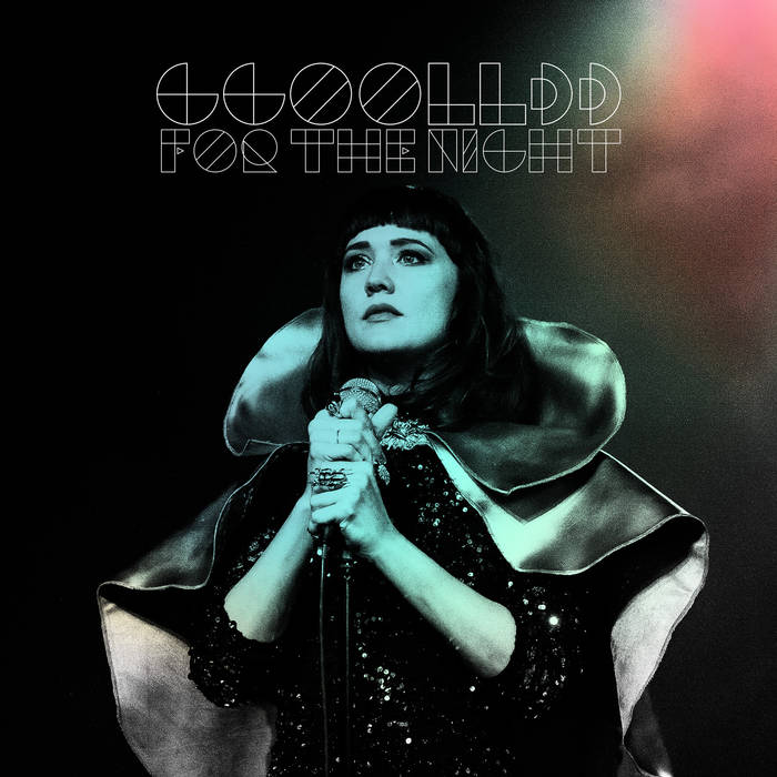 For The Night cover art