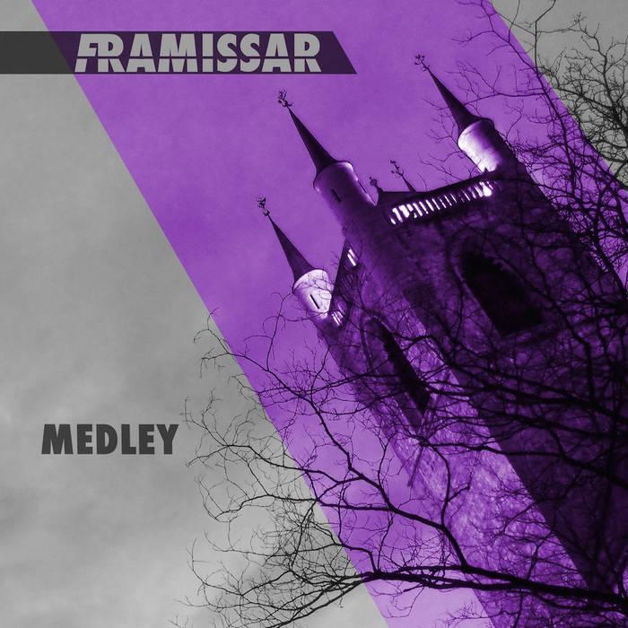 Medley cover art