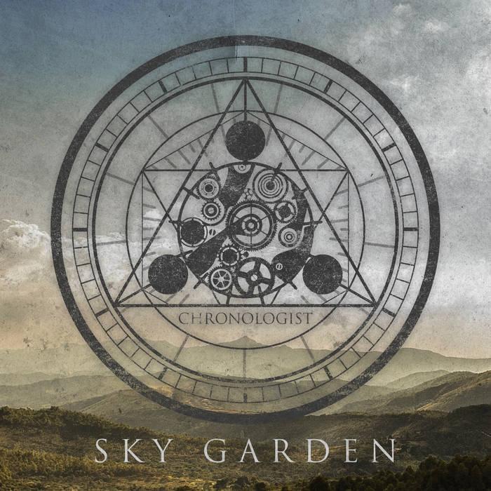 Sky Garden Single cover art