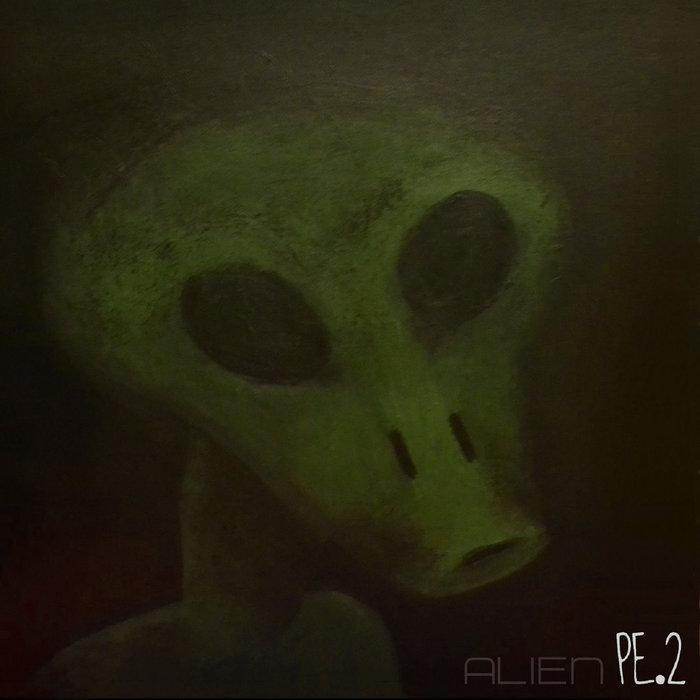 Alien [PE.2] cover art