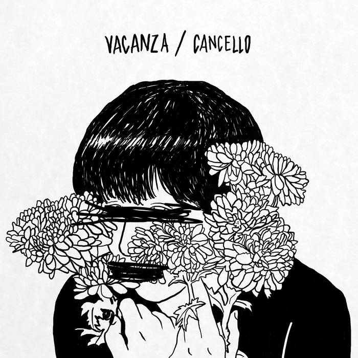 Cancello EP cover art