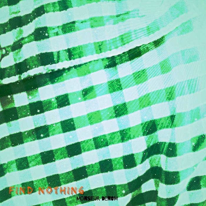 Find Nothing cover art
