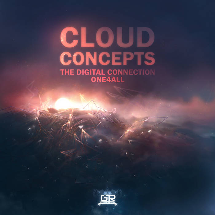 Cloud Concepts cover art