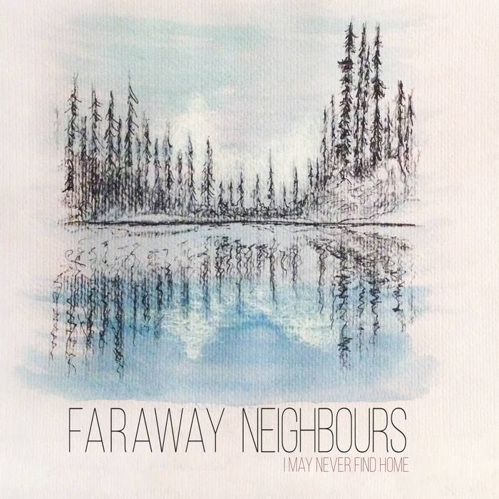 I May Never Find Home cover art