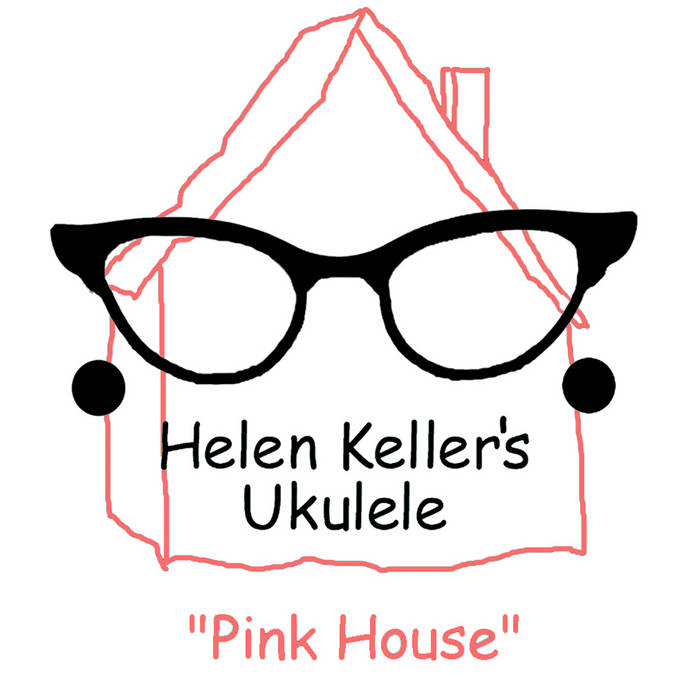 Pink House cover art