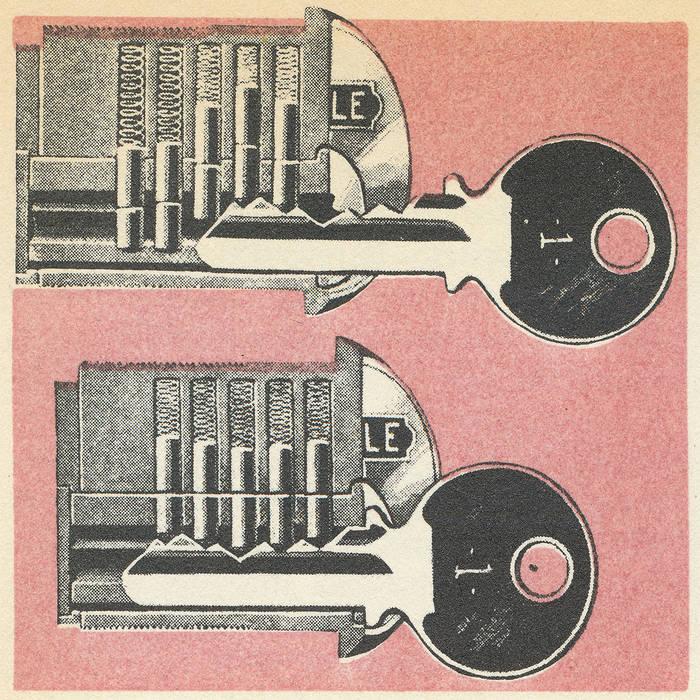 Pink Keys cover art