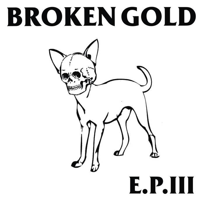 E.P. III cover art