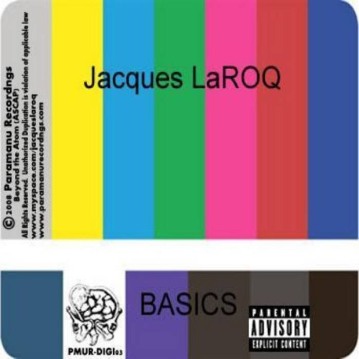 Basics cover art