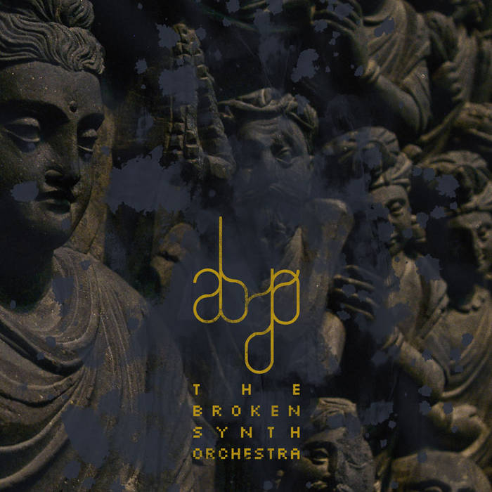 The Broken Synth Orchestra cover art