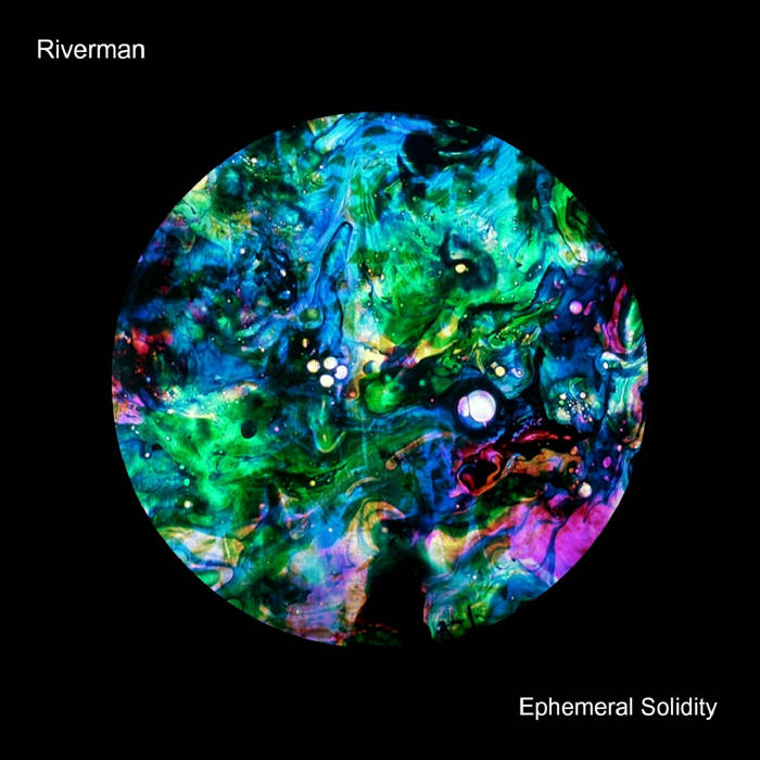 Ephemeral Solidity cover art