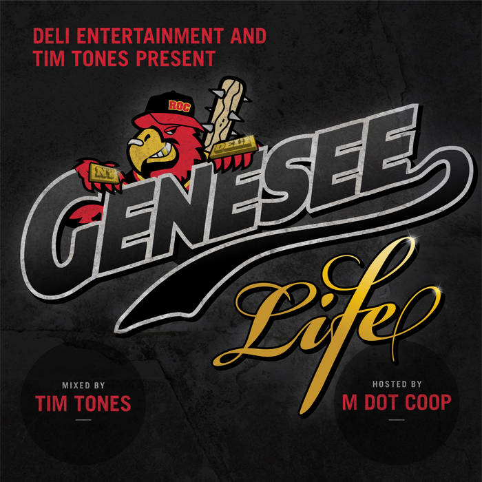 Genesee Life cover art