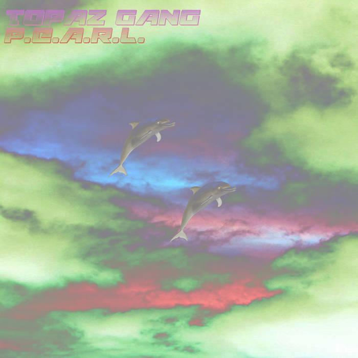 P.E.A.R.L. cover art