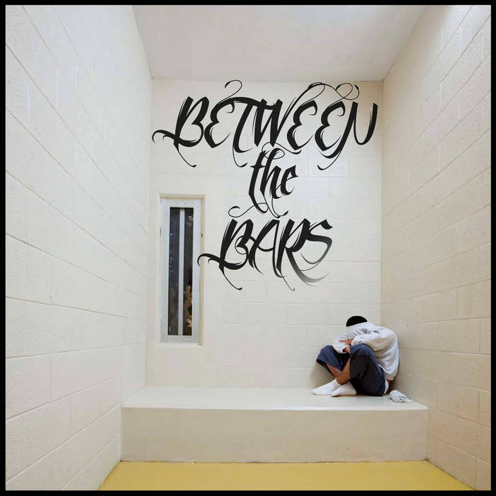Between the Bars cover art