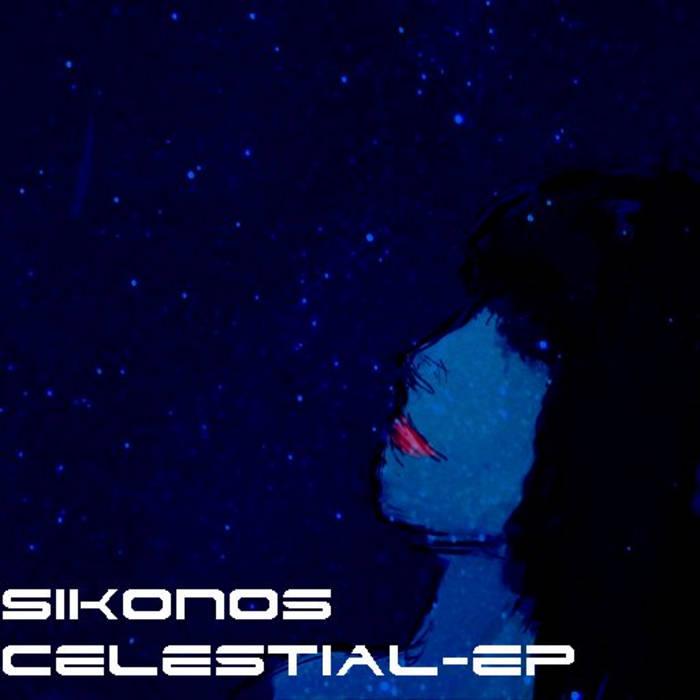 Celestial - EP cover art