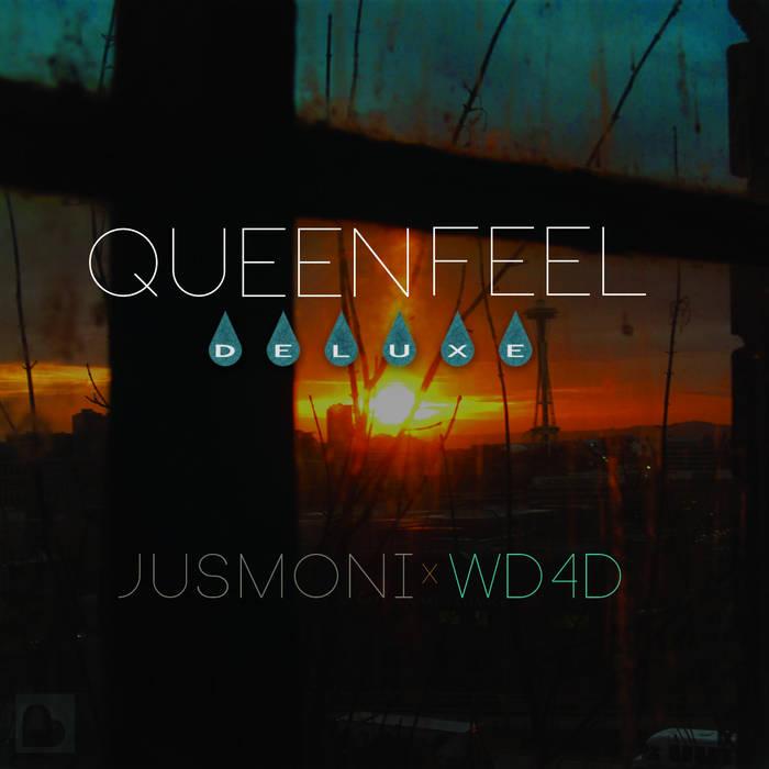 Queen Feel [Deluxe] cover art