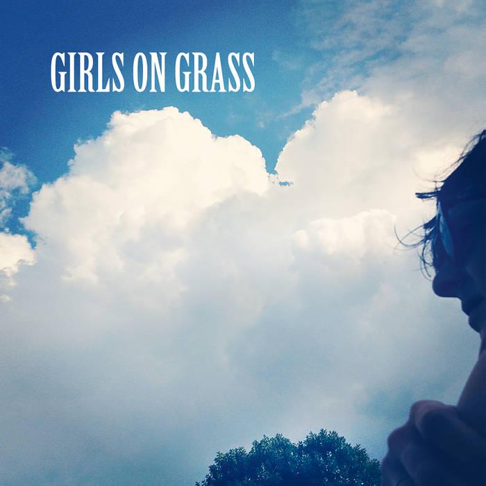 Girls on Grass cover art