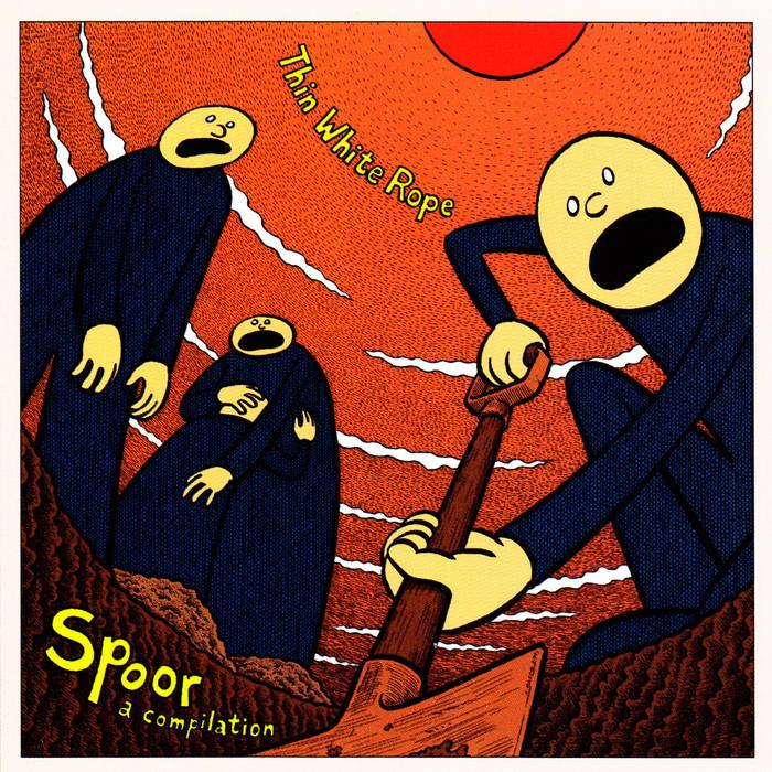 Spoor cover art
