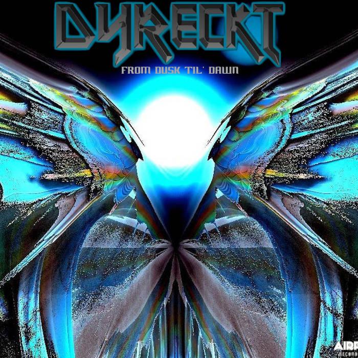 From Dusk Til' Dawn cover art