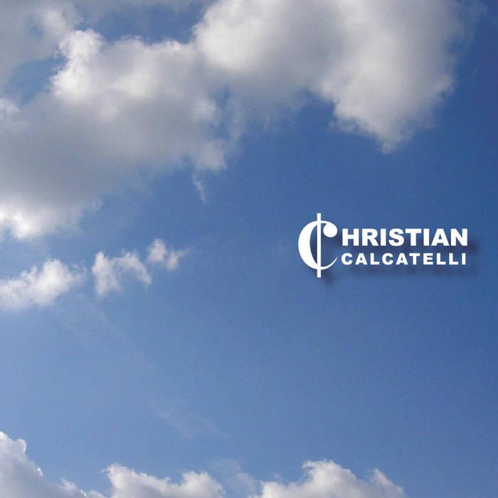 Christian Calcatelli cover art