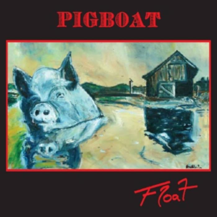 Float cover art