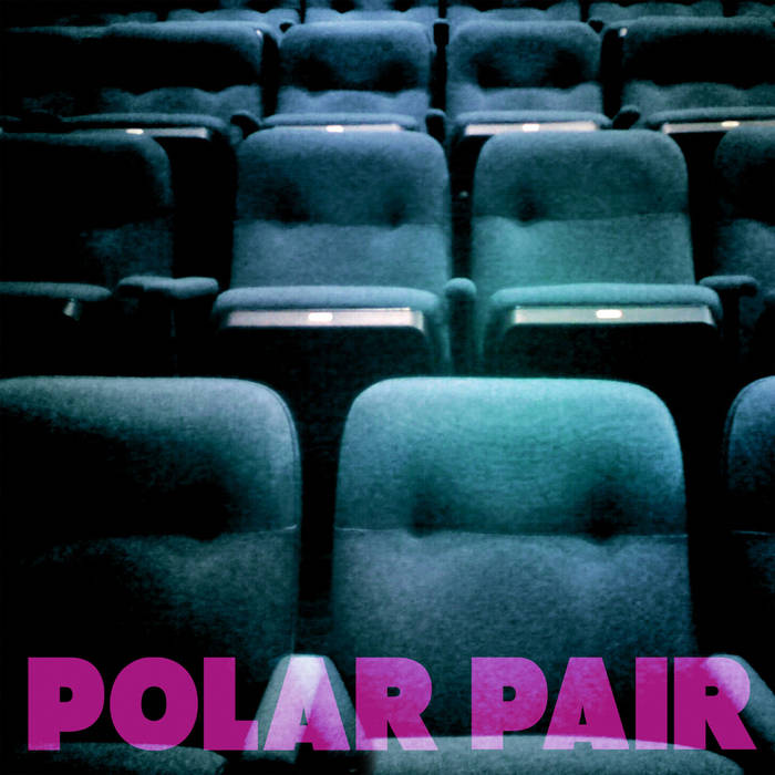 Polar Pair cover art
