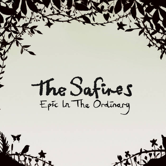 Epic in the Ordinary cover art