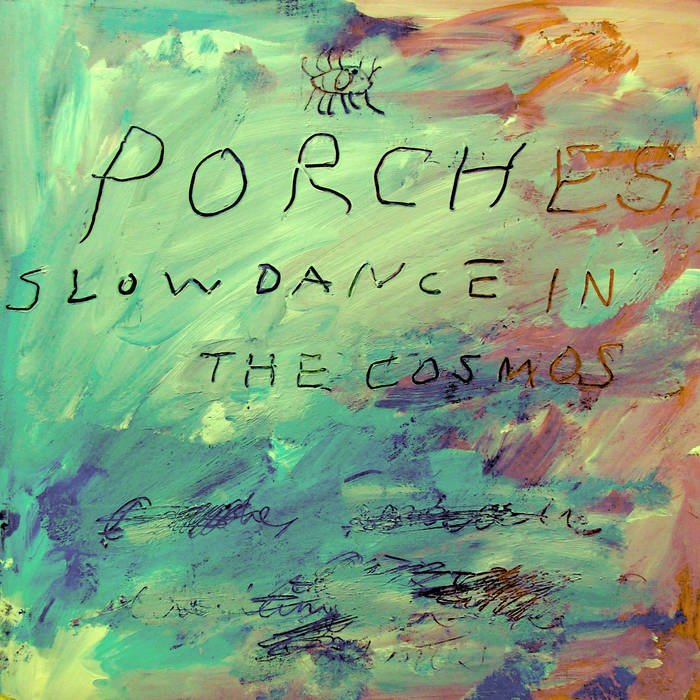 Slow Dance in the Cosmos cover art