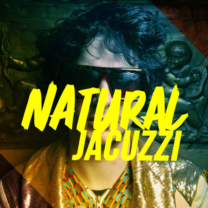 Natural Jacuzzi cover art