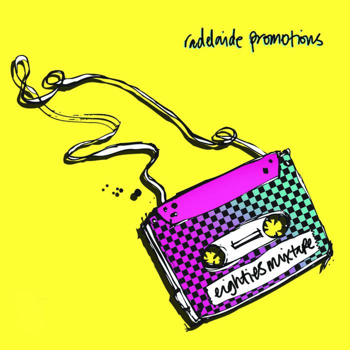 Eighties Mixtape cover art