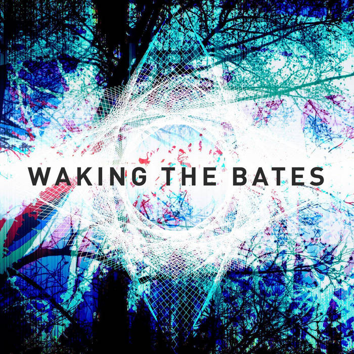 Waking The Bates II cover art