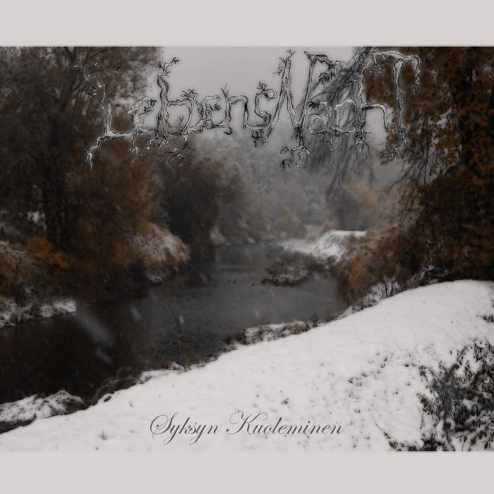 Syksyn Kuoleminen (NP044) cover art