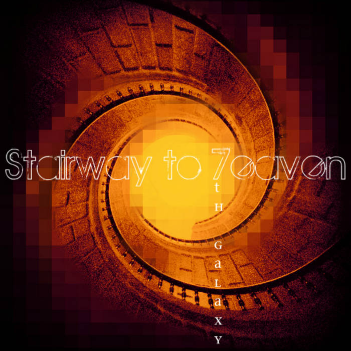 Stairway to 7eaven cover art