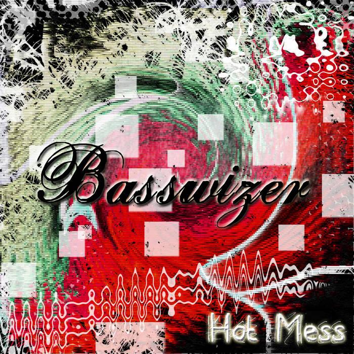 Hot Mess cover art