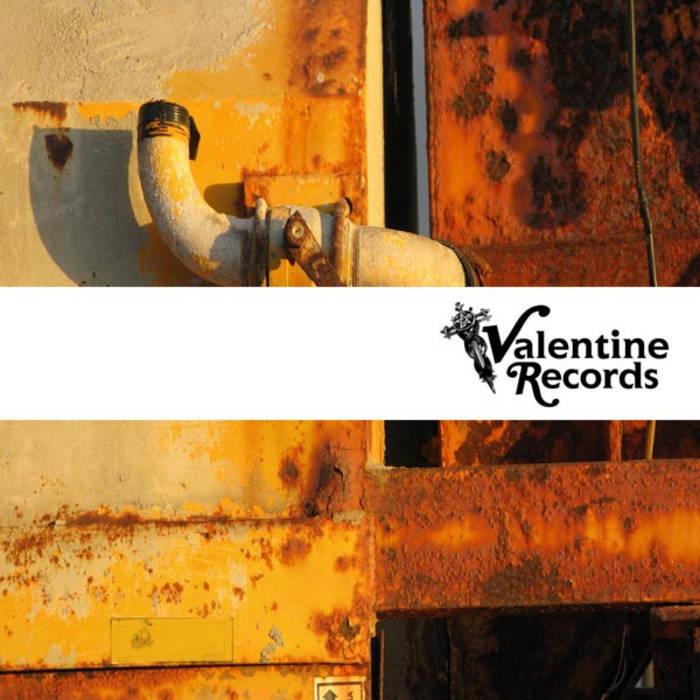 Valentine 060 cover art