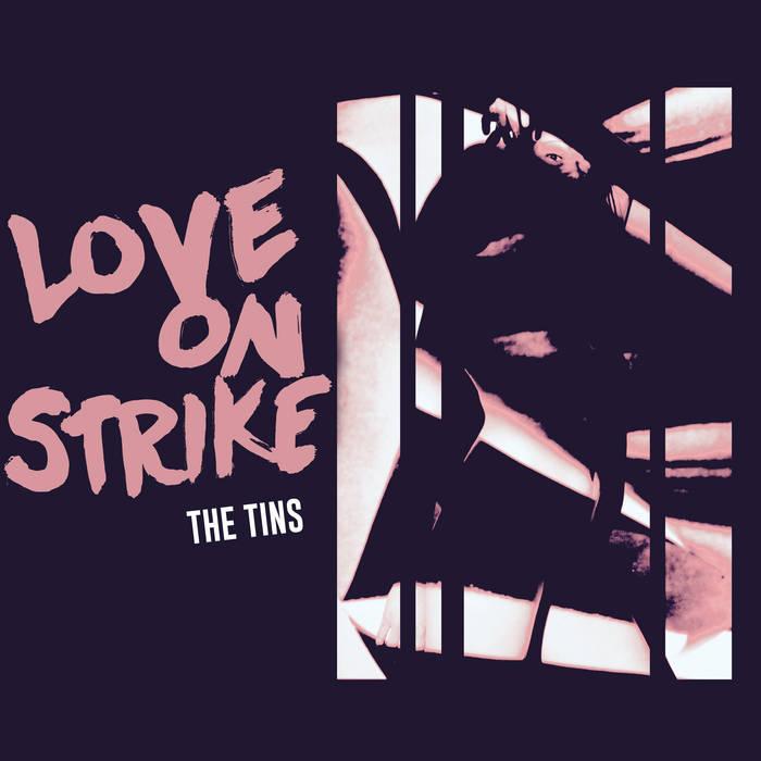 Love On Strike cover art