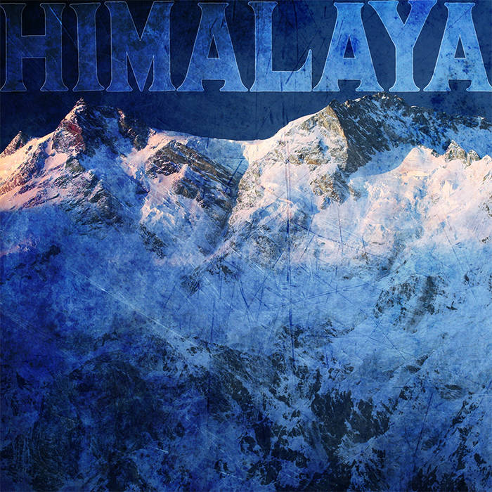 The Mountain cover art