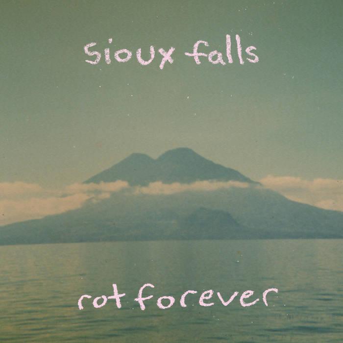 Rot Forever cover art