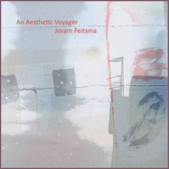 An Aestetic Voyager cover art