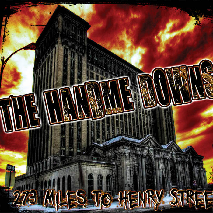 273 Miles To Henry Street cover art
