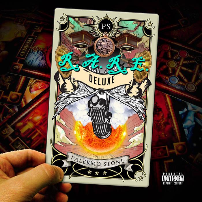 RARE [Deluxe Edition] cover art