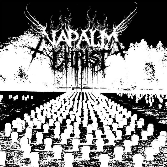 NAPALM CHRIST Napalm Christ cover art