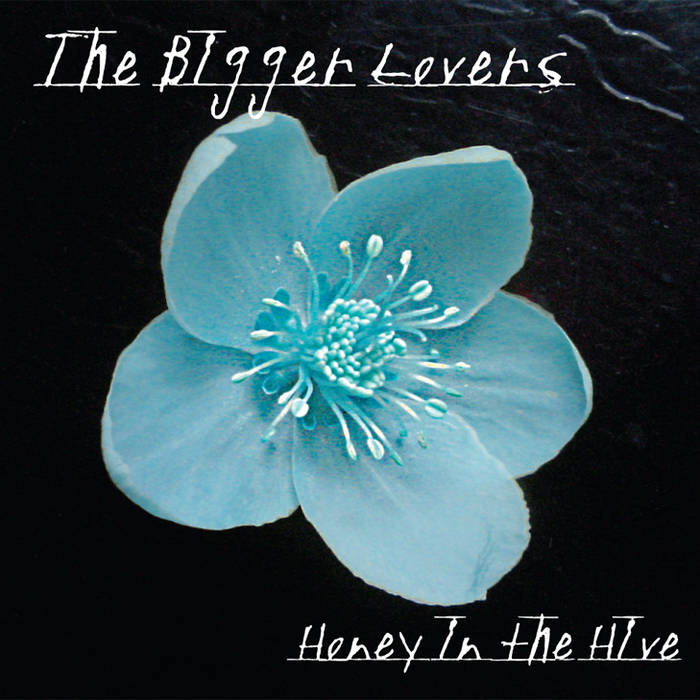 Honey In The Hive cover art
