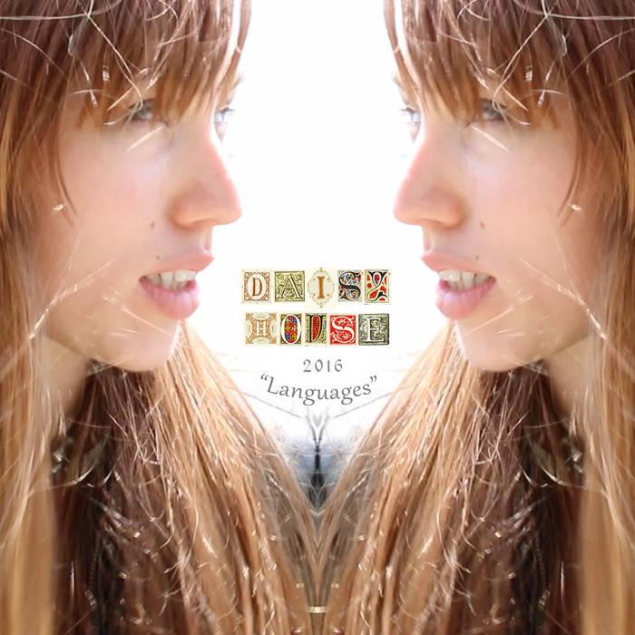 Languages cover art
