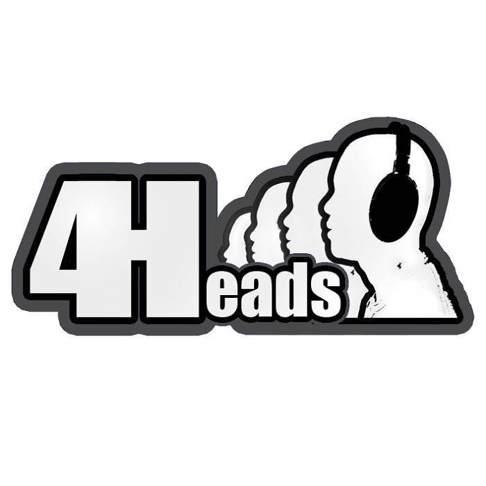 Four Heads Sampler cover art