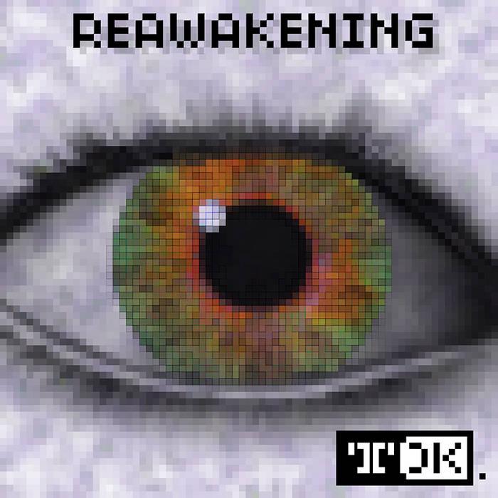 Reawakening cover art