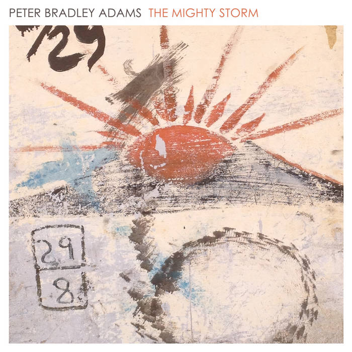 The Mighty Storm cover art